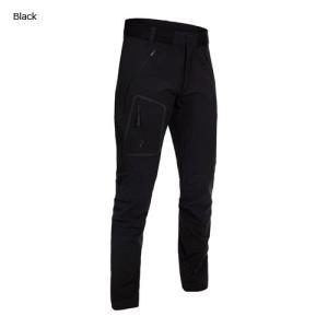 PEAK PERFORMANCE 【Light SSH Pants】 ピークパフォーマンス ライト ソフトシェル パンツ [メンズ] Black|lodge