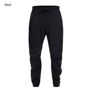 PEAK PERFORMANCE 【Civil Lite Pants】 ピークパフォーマンス シビル ライト パンツ [メンズ] Black レターパックライト対応商品|lodge