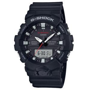 CASIO G-SHOCK 【GA-800-1AJF】|lodge