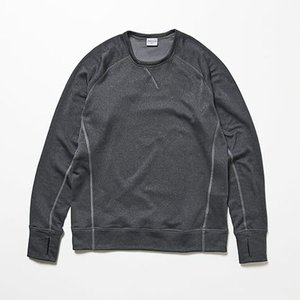 フーディニ ラウンジクルー HOUDINI Mens Lounge Crew Limted 2COLOR|lodge