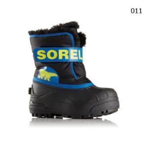 SOREL 【CHILDREN'S SNOW COMMANDER】 ソレル チルドレンスノーコマンダー 2COLOR lodge