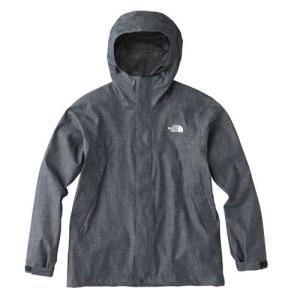 THE NORTH FACE 【Denim Scoop Jacket】 ノースフェイス デニムスクープジャケット|lodge