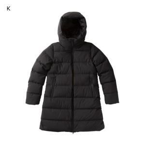 THE NORTH FACE 【WS Down Shell Coat(女性用)】 予約商品 デリバリー11月-12月 到着希望、代引き決済不可商品|lodge
