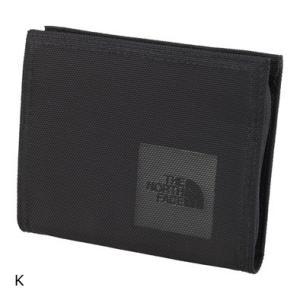 THE NORTH FACE 【Shuttle Wallet】 ノースフェイス シャトルワレット レターパックライト対応商品|lodge