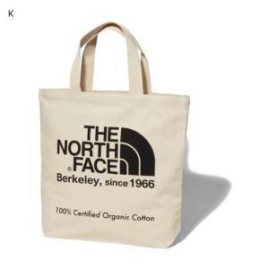 ザ・ノースフェイス TNFオーガニックコットントート THE NORTH FACE TNF ORGANIC COTTON TOTE 6COLOR|lodge