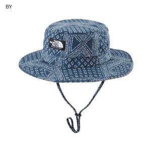 THE NORTH FACE 【Novelty Horizon Hat】 ノースフェイス ノベルティホライズンハット レターパックライト対応商品 3COLOR|lodge