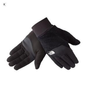 THE NORTH FACE 【Denali Etip Glove K COLOR】 ノースフェイス デナリイーチップグローブ レターパックライト対応商品|lodge