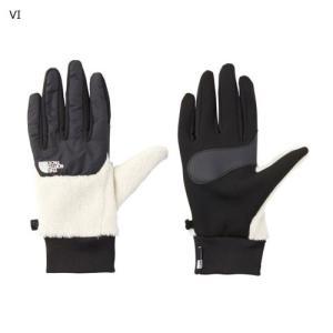 THE NORTH FACE 【Denali Etip Glove VI COLOR】 ノースフェイス デナリイーチップグローブ レターパックライト対応商品|lodge