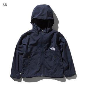 ザ・ノースフェイス コンパクトジャケット(キッズ)THE NORTH FACE Compact Jacket UN COLOR lodge
