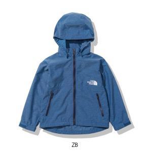 ザ・ノースフェイス ノベルティコンパクトジャケット キッズ THE NORTH FACE Novelty Compact Jacket KIDS ZB COLOR lodge