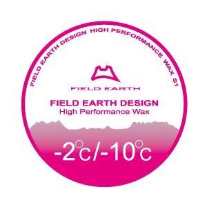 FIELD EARTH 【S1】 フィールドアース S1 ホットワックス レターパックライト対応商品|lodge