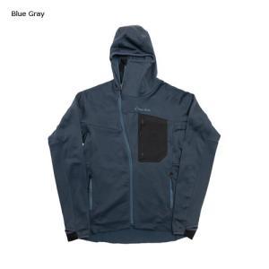 Teton Bros 【Afton II Hoody (男性用)】 Blue Gray ティートンブロス|lodge