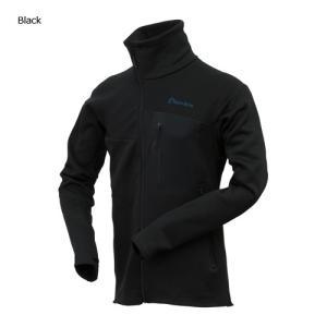 Teton Bros 【Afton II Jacket (男性用)】 Black ティートンブロス|lodge