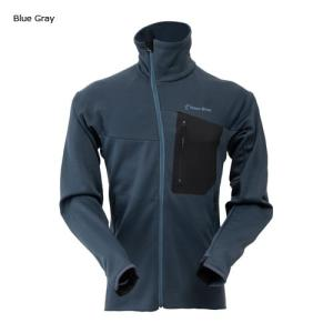 Teton Bros 【Afton II Jacket (男性用)】 Blue Gray ティートンブロス|lodge