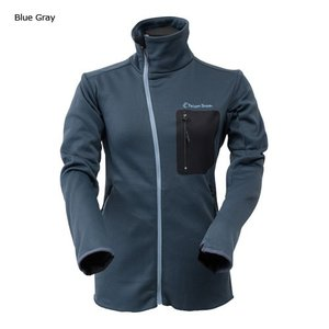 Teton Bros 【WS Afton II Jacket(女性用)】 Blue Gray ティートンブロス|lodge