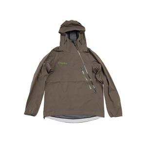 TETON BROS 【Tsurugi Lite Jacket KB (Unisex)】 Brown ティートンブロス ツルギライトジャケット 男女兼用|lodge