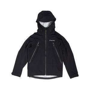 ティートンブロス ヤリ ジャケット 2.0 TETON BROS Yari Jacket 2.0 (Unisex) Black 男性用 lodge