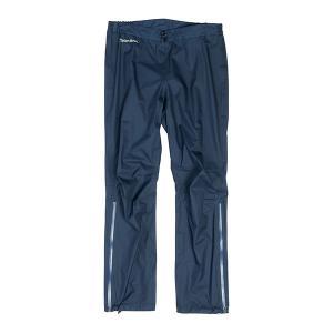 ティートンブロス フェザーレイン パンツ 2.0 TETON BROS Feather Rain Full Zip Pants 2.0 Unisex Navy 男女兼用 lodge
