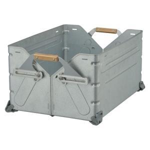 SNOW PEAK 【Shelf Container 50】 スノーピーク シェルフコンテナ50|lodge
