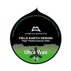 フィールドアース ウルトラワックス FIELD EARTH ULTRA WAX  レターパックライト対応商品|lodge