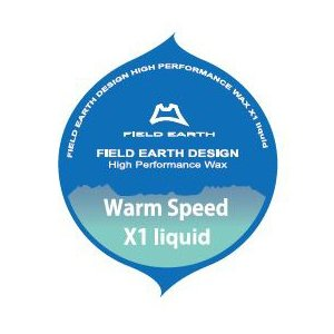 FIELD EARTH 【X1】 フィールドアース エックス1 リキッドワックス|lodge
