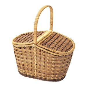 かご カゴ 籠 バスケット 店舗什器 かごバッグ カゴバッグ 籠バッグ ピクニックバスケット 小物入れ 小物収納 おもちゃ入れ 収納かご 収納カゴ|logical-japan