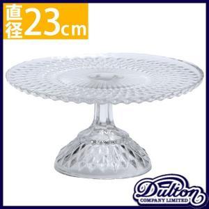 DULTON ダルトンガラスコンポート Macaron S GLASS COMPOTE Macaron S フルーツ皿 果物皿 フルーツプレート ガラスプレート ガラスコンポート|logical-japan