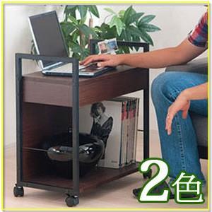 サイドワゴン デスクサイドワゴン サイドテーブル ワゴン ミニテーブル ソファテーブル ソファーテーブル ワゴンテーブル ナイトテーブル おしゃれ キャスター|logical-japan