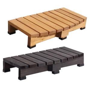 デッキ縁台ステップ 90 縁台 ウッドデッキ デッキ縁台 縁側 ガーデンベンチ 踏み台 腰掛け ステップ 長椅子 木製 屋外 室内 おしゃれ|logical-japan