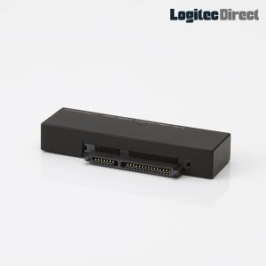 SATA/USB3.0変換アダプタ 2.5インチ HDD/SSDを外付けストレージ化 LHR-A25SU3|logitec