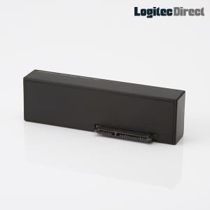 SATA/USB3.0変換アダプタ 3.5インチ・2.5インチ HDD/SSDを外付けストレージ化 LHR-A35SU3|logitec