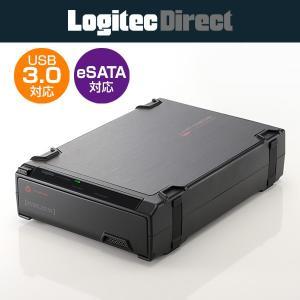 HDDケース 3.5インチSATAハードディスク対応 eSA...