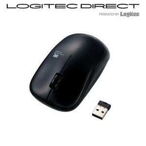 当店全品エントリでP14倍 ELECOM IRワイヤレスマウス IR08DRシリーズ 無線マウス 3ボタン 省電力 ブラック M-FIR08DRBK
