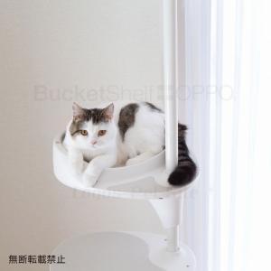 ■商品説明 BucketShelf(バケットシェルフ) 寝心地のよいベッド。ステップ付で入りやすく、...