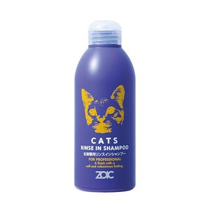 ゾイック キャッツシャンプー 猫用 300ml