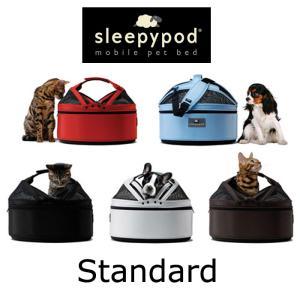 sleepypod(スリーピーポッド)STANDARD(スタ...