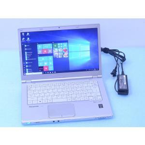 CF-LX4EDHCS i5 8GB SSD512GB 新品 スーパーマルチ Win10 Win7 ...