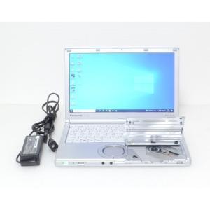 CF-SX4 メモリ8GB 爆速SSD512GB Core i5 5300U (第5世代) DVDス...