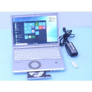 メーカー :Panasonic / パナソニック 型番 :CF-SZ5BDSQP プレミアム CPU...