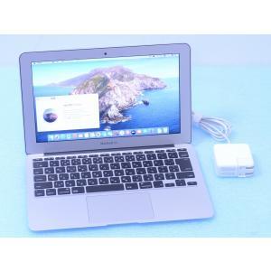 MacBook Air 11インチ i5 4260U SSD256GB Early 2014 ノート...