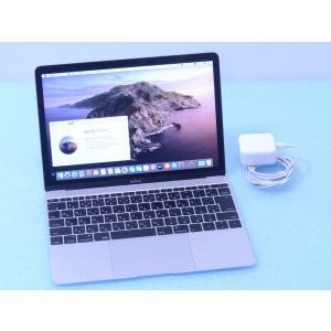 Apple Macbook12 Retina Core M-1.2GHz 8GB 512GB Ear...