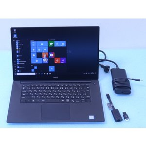 Precision5520 4K液晶UHD3840x2160タッチ Core i7 16GB SSD...
