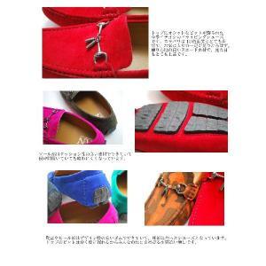 ビット ドライビングシューズ スエード スリッポン シューズ デッキシューズ ローカット メンズ 靴 紳士  赤 青 黒 リゾート 迷彩 紫 ピンク 黄色 bitter|lohas-online|02
