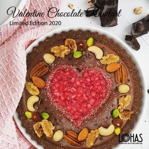 バレンタイン Valentine 2020 チョコレート ローチョコレート タルト ケーキ バレンタ...