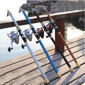 釣り竿セット 魚捕り 釣り具 釣具 初心者 子供 キッズ ケース付 釣竿 海釣り 投げ釣り 釣り具 ...