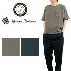 バスク ビッグTシャツ BSQ BIG TEE オーディエンス Audience メンズ|london-game