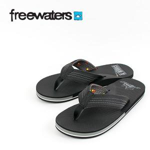 freewaters フリーウォータース サンダル CI DUDE CHANNEL ISLAND|london-game