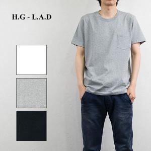 HG ポケットTシャツ POCKET TEE|london-game