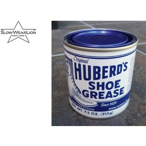 HUBERD'S SHOE GREASE 皮革用グリース|london-game