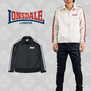 ジャージ TRACK TOP ロンズデール LONSDALE|london-game